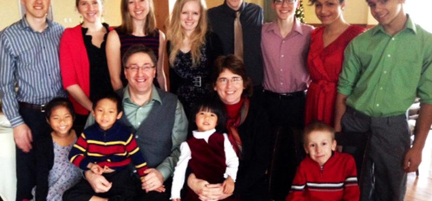 The Reis Family